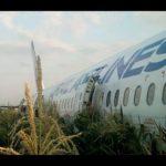 ВИДЕО: Чему научила посадка самолета A321 под Жуковским