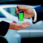5 правил аренды машины в чужой стране