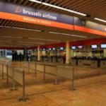 Аэропорт Брюсселя возобновил работу
