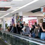 Аэропорт Филадельфии испытает технологии биометрии