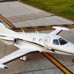 AML Global спасает Eclipse Aerospace?