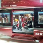 """Авариестойкую топливную систему от """"Технодинамики"""" первым получит Ка-62"""