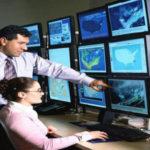 Авиакомпании сэкономят за счет автоматического предупреждения о турбулентности