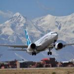 Авиавласти США выпустили директиву летной годности для Boeing 737MAX