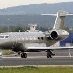 Австрийская MJet становится крупнейшим эксплуатантом Gulfstream G500