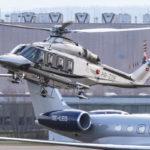 BHS Aviation прекращает сотрудничество с DC Aviation