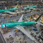 Boeing надеется на возобновление полетов 737МАХ в этом году