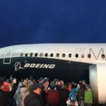 Boeing завершил доработку улучшений для самолета 737MAX