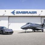 Duet от Embraer и Porsche