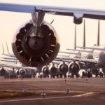 EASA предупреждает о росте числа авиационных происшествий после простоя парка