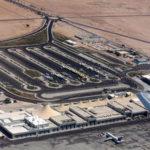 Глава Минтранса России отчитался о состоянии египетских аэропортов