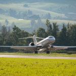 Global 7500 помог Bombardier увеличить выручку в третьем квартале