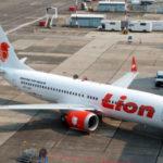К катастрофе 737MAX Lion Air привели ошибки проектирования ВС, проблемы с подготовкой пилотов и техобслуживанием