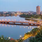 Как из Донецка добраться в Россию
