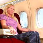 Как преодолеть аэрофобию