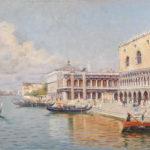 Какие дворцы посмотреть в Венеции