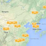 Китай наложит ограничения на Air Koryo из-за вынужденной посадки Ту-204