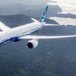 На Boeing 787 выявили неполадки с индикаторами скорости