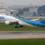 На российских Boeing 767 оставят прежние гермошпангоуты
