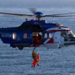 На вертолетах H225LP выявили утечку масла из главного редуктора