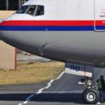 Найдены новые обломки пропавшего малайзийского самолета