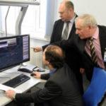 Новую систему наблюдения за самолетами получат девять аэропортов РФ