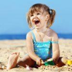 Один из лучших курортов Греции — солнечный Фалираки