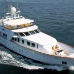 Организация семейного отдыха на яхте