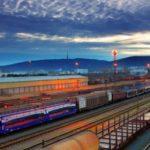 Особенности железнодорожного транспорта