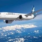 Остановлена треть парка самолетов Boeing 737MAX