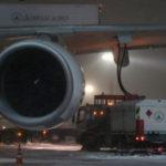 Пандемия COVID-19 может повлиять на уровень чистоты и качества авиатоплива