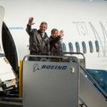 Переобучение пилотов на Boeing 737MAX не потребует занятий на симуляторе