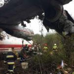 Под Львовом потерпел катастрофу грузовой Ан-12БК