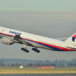 Подтверждено обнаружение нового фрагмента пропавшего малайзийского Boeing 777