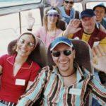 Преимущества путешествий автобусом
