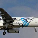 При расследовании катастрофы A320 EgyptAir нашли следы взрывчатки