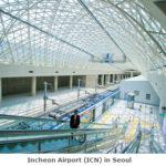 Рейтинг лучших мировых аэропортов