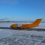 Ространснадзор распорядился приостановить полеты на Ан-148