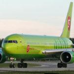 S7 Airlines опровергла необходимость замены гермошпангоутов на своих Boeing 767