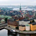 Швеция: отдых для души