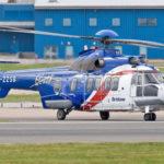 Statoil отказалась от эксплуатации вертолетов H225