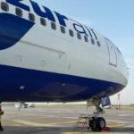 В Барнауле произошел инцидент с Boeing 767 авиакомпании Azur Air