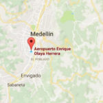 В Колумбии потерпел катастрофу самолет Avro RJ85 авиакомпании LaMia Bolivia