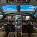 В США сертифицирован тренажер PC-12 NGX для обучения пилотов