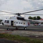 «Вертолеты России» запустили программу тестовой эксплуатации Ми-8 в Индонезии