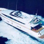 Выбор судна для активного отдыха